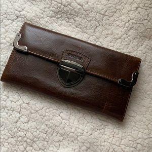 Rudsak long wallet